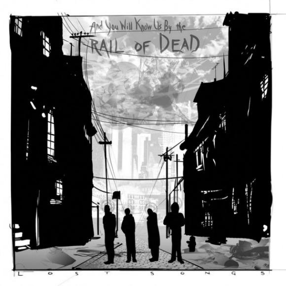 Album Review: ...And You Will Know Us by the Trail of Dead