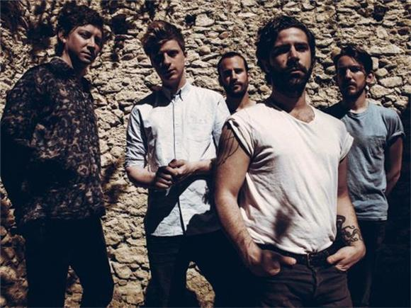 Foals Leaves Audience With an Undeniable Adrenaline Rush at United Palace in Harlem