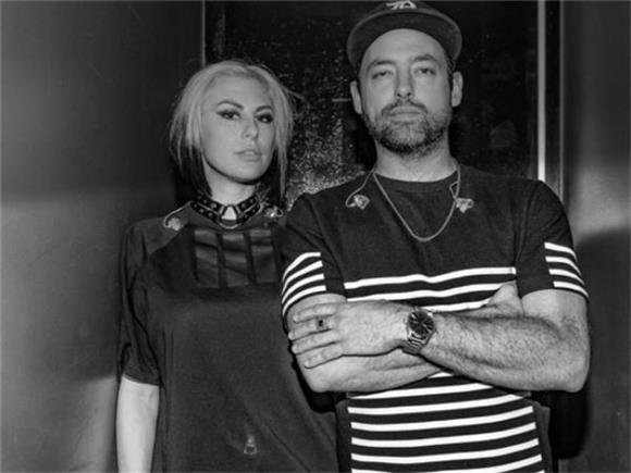 Phantogram Deliver Two Emotional, Powerful Shows in NYC and DC