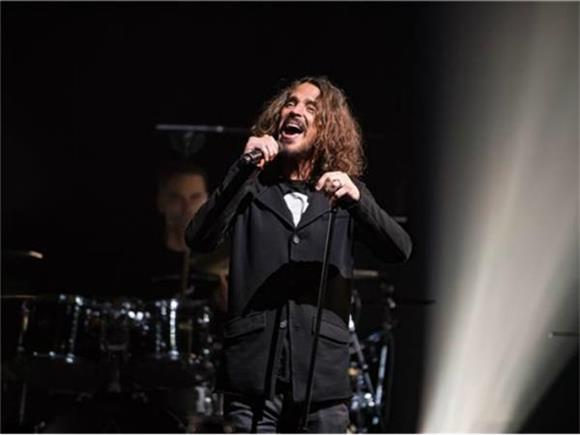 Temple of the Dog Perform For The First Time in 25 Years at Tower Theatre