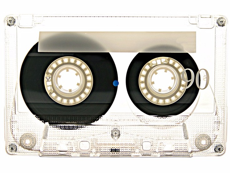 Cassettes are making such a comeback there 39 s a national for Portent relic