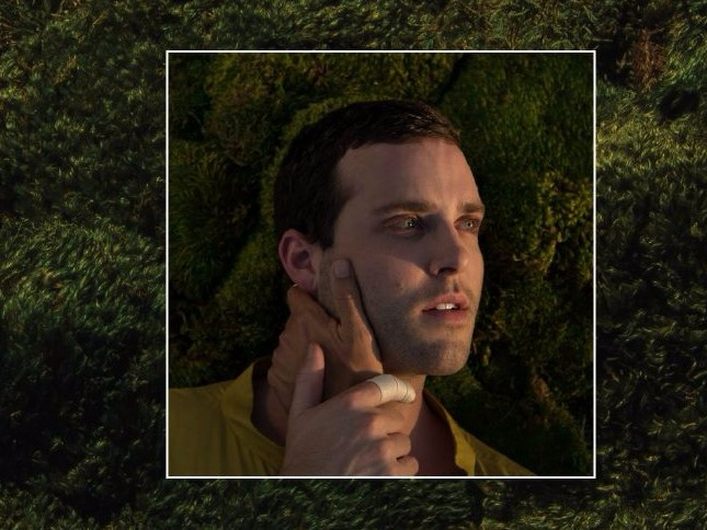 Baths Continues To Tease His Comeback With 'Extrasolar'
