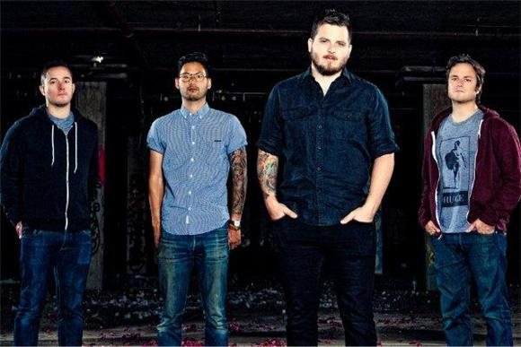 Extended Interview:  Thrice