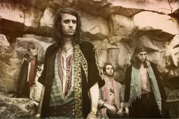 Extended Interview: The Mind Bending Odyssey of Crystal Fighters