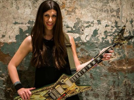 It's Official: Metal Vocalist Danica Roem Has Made History