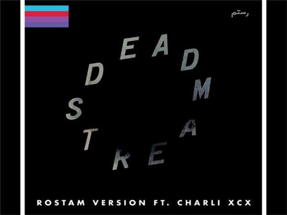 Charli XCX & ROSTAM Beautifully Flip Producer Jim E-Stack's 'Deadstream'