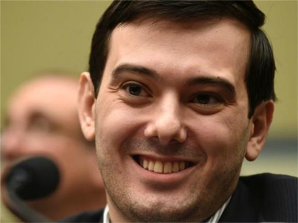 Martin Shkreli Streams 'Once Upon a Time in Shaolin' Online in Response to Trump Presidency