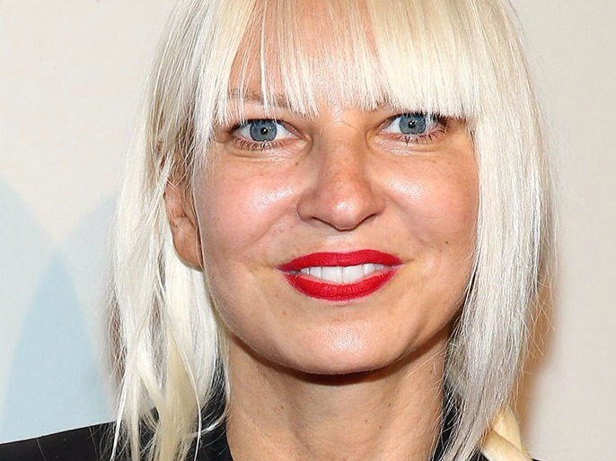 WTF WEEKLY: Sia Posts Picture of Her Own Naked Butt + MORE