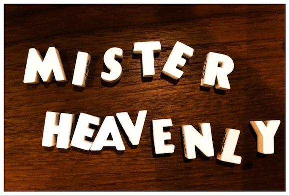 mister heavenly signs to sub pop