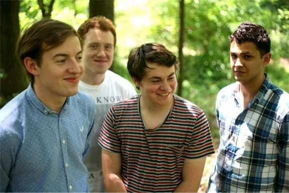 New Music Video: Bombay Bicycle Club