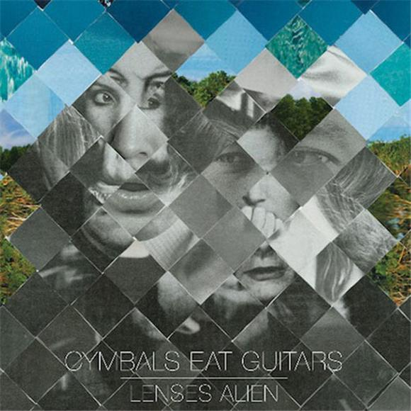 New Music Video: Cymbals Eat Guitars