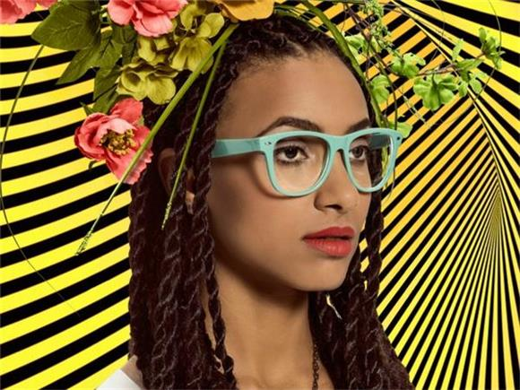 SONG OF THE DAY: 'Good Lava' by Esperanza Spalding