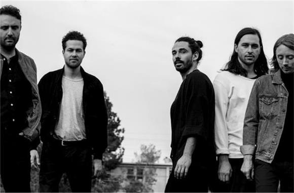 Well, Local Natives' Cover of Kanye's 'Ultralight Beam' was Unexpected