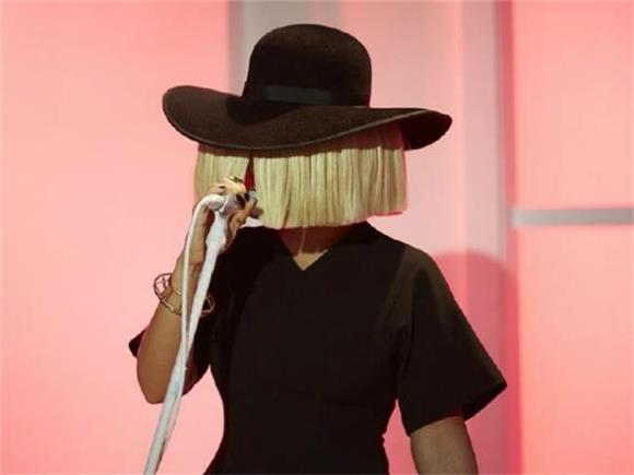 Sia Releases Triumphant Track About Girl Power Called 'Angel By The Wings'