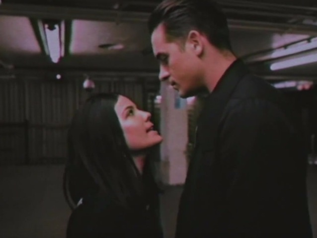 Halsey and G-Eazy Are Out With PDA-Filled Video 'Him and I'