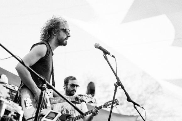Phosphorescent Announces Album and Shares a New Song