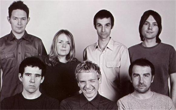 Watch Belle And Sebastian's New Video For 'Nobody's Empire'