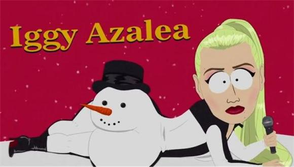 South Park Took A Christmas Poo On The Music Industry