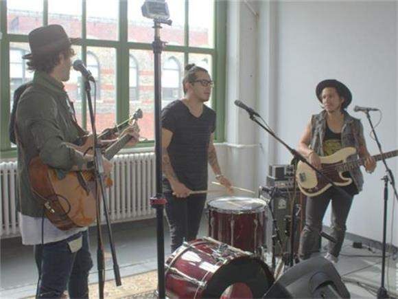 American Authors Share Their 'Pride'