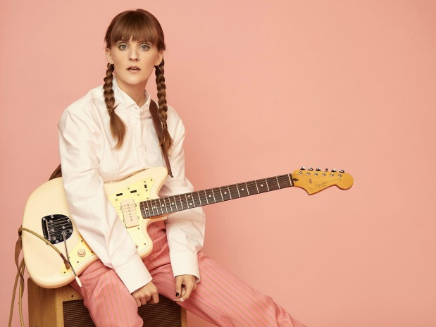 SONG OF THE DAY: 'Closest To Me' by Liza Anne