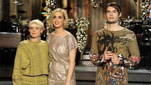 SNL: Katy Perry and Robyn