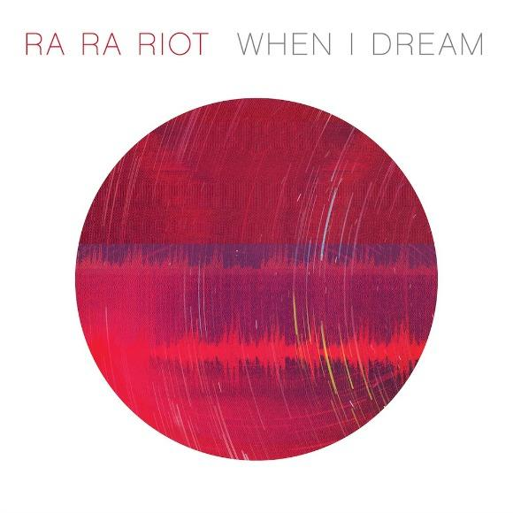 Hear a Smooth, New Ra Ra Riot Song