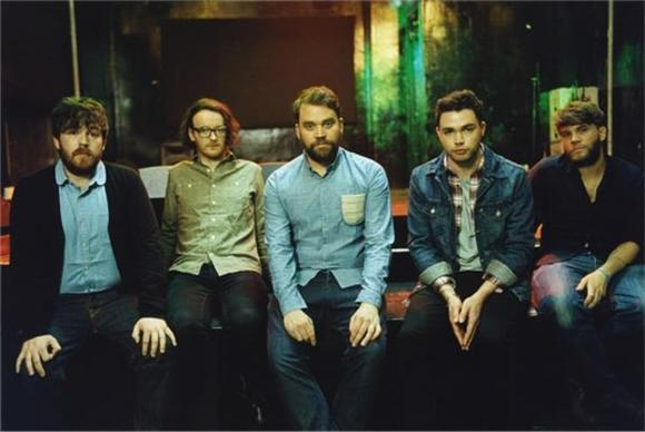 Frightened Rabbit And The Art Of Airing Grievances