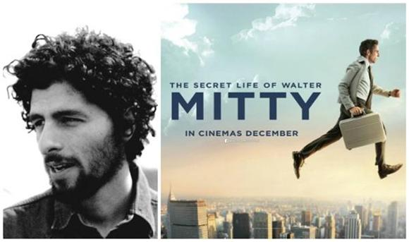 Jose Gonzalez Covers John Lennon for 'The Secret Life of Walter Mitty'