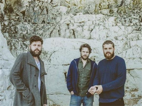 Bear's Den Release 'Berlin,' The Perfect Song for Winter
