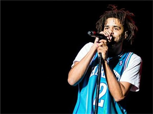 SONG OF THE DAY: 'Foldin Clothes' by J. Cole