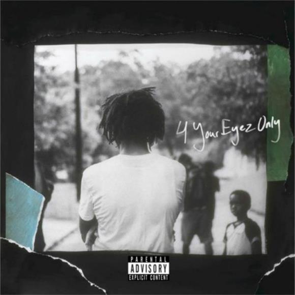 ALBUM REVIEW: '4 Your Eyez Only' by J. Cole