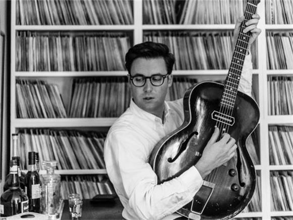 BAEBLE FIRST PLAY: 'It's Time' by Nick Waterhouse