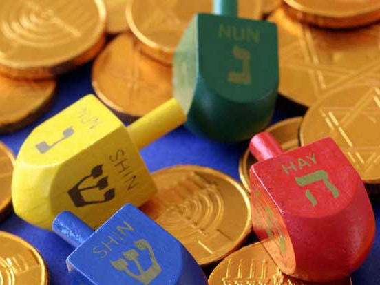 The 8 Best Lyrics About Hanukkah