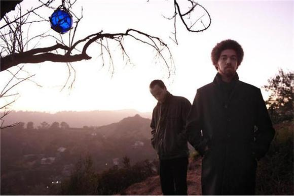 late night: broken bells