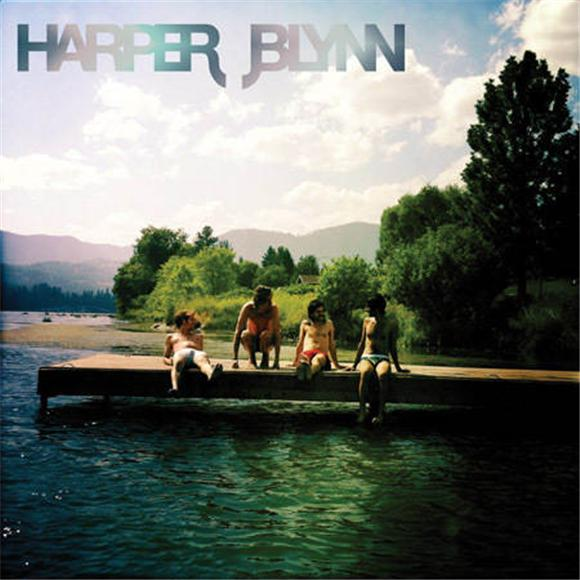 album review: harper blynn