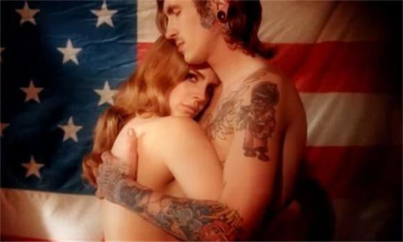 New Music Video: Lana Del Rey