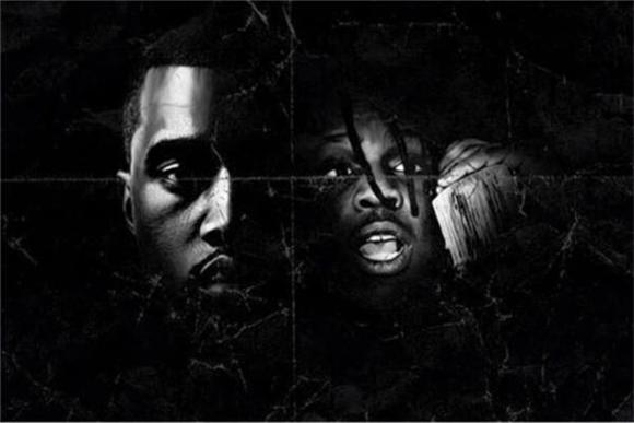 Chief Keef And Kanye West Collaborate On Single For Nobody