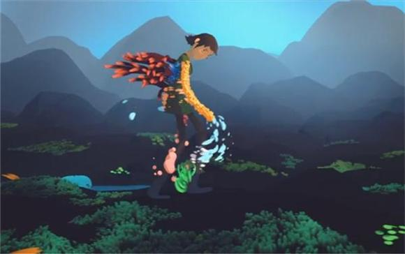 Panda Bear Releases Trippy Animated Video For 'Boys Latin'
