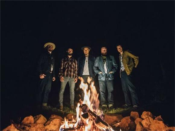 Baeble First Play: The Psych Roots Rock Of Jack The Radio