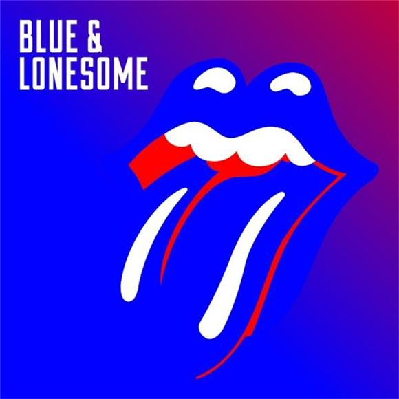 ALBUM REVIEW: 'Blue and Lonesome' by The Rolling Stones