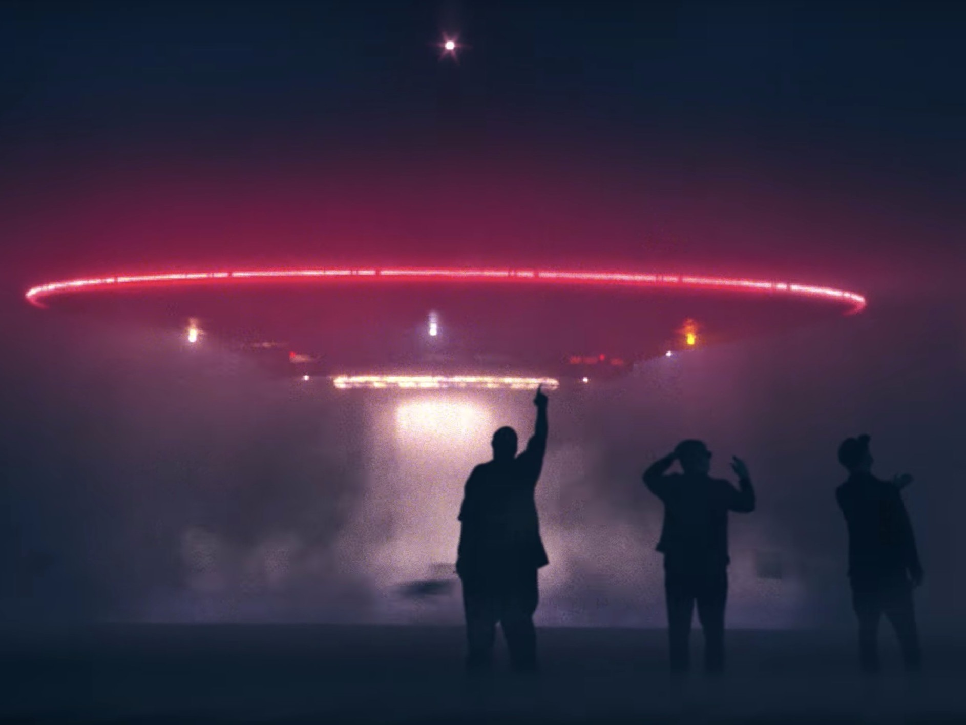 Welcome Our New Alien Overlords in Run The Jewels' Video for 'Call Ticketron'