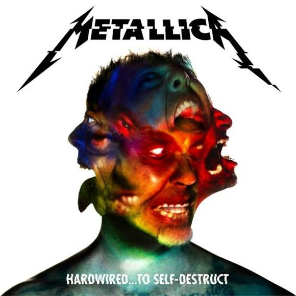 Can't Get Enough of Metallica's 'Hardwired...to Self-Destruct'? We've Got You Covered