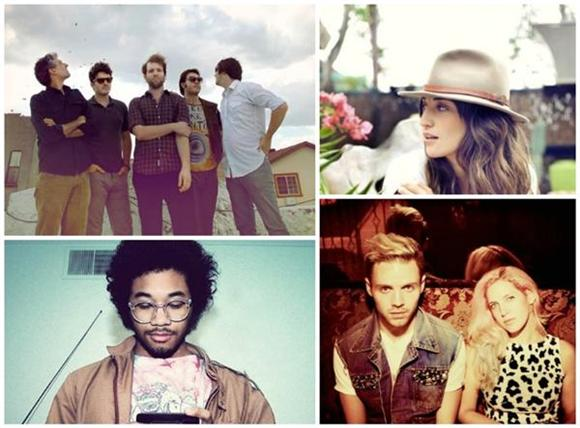 Baeble's 15 Best Concerts of 2013