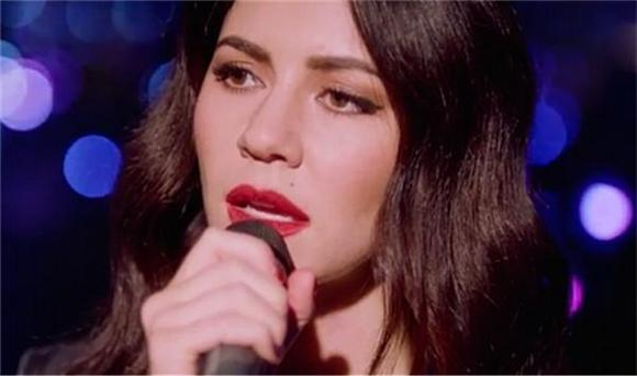Watch Marina And The Diamonds Acoustic 'Happy'