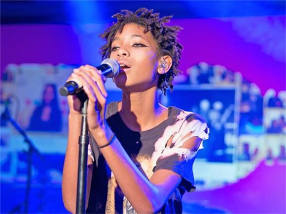 Don't Sleep On Willow Smith's New Record