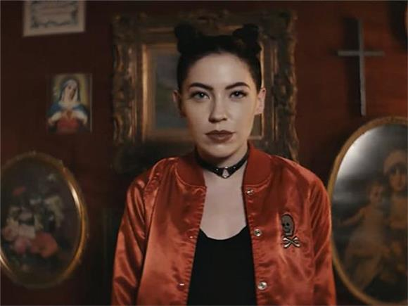 Bishop Briggs Makes Us Wonder, Are We All Gothic?