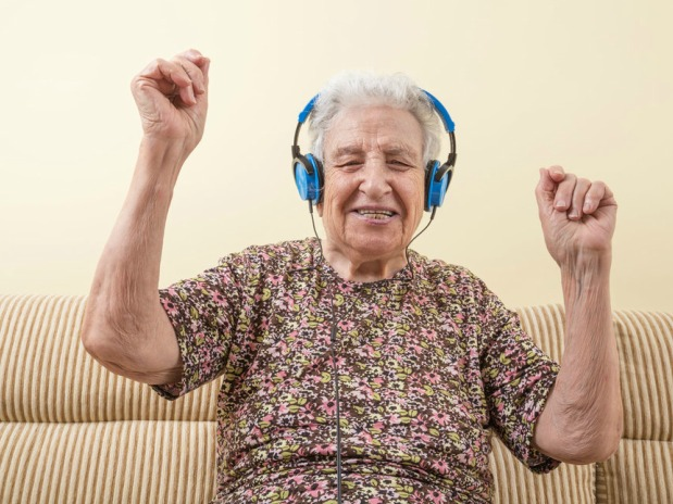 10 Songs To Show Your Grandparents This Holiday Season