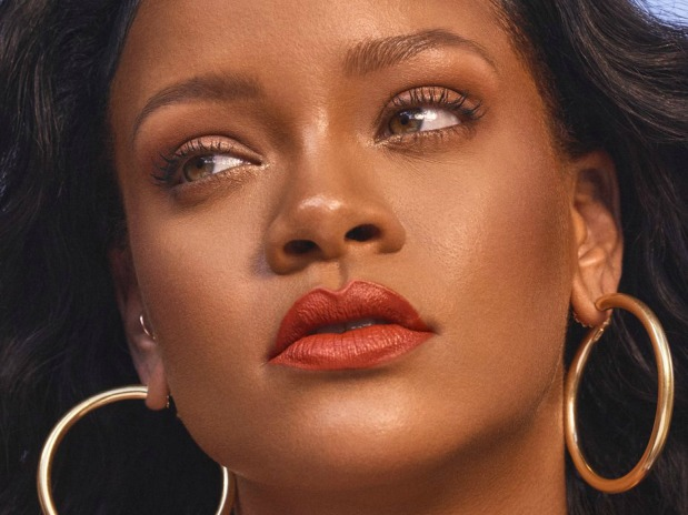 Is There Anything Rihanna Can't Do?