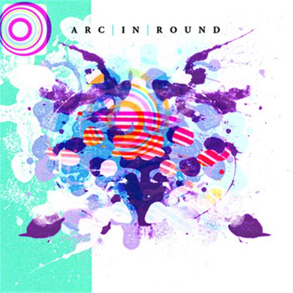 new music: arc in round