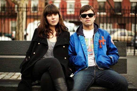 Watch: Sleigh Bells New Album Trailer